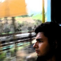 Sambit Satpathy from Mumbai