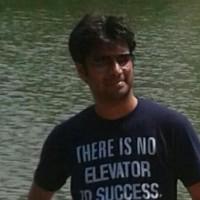 Nishant Prashar from PATNA