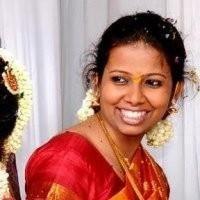 Rathina Sankari from Pune