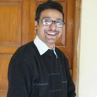 Chiradeep Patra from Kolkata