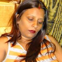Pooja Bhushan from Delhi