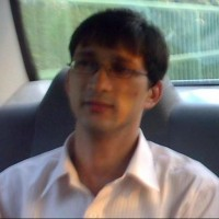 Vivek Chamolli from New Delhi