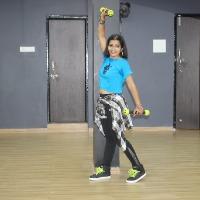 Shilpa Jadhav from Navi Mumbai