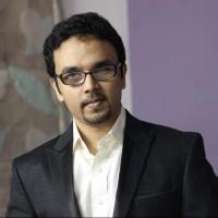 Pradeep Rajadas from Chennai
