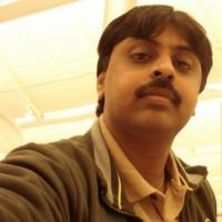 Pradeep Gadugesh from Bangalore