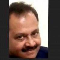 vinayak pandit from mumbai