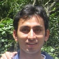 Pradeep Bishnoi from Bangalore