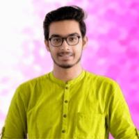 Anujeet Shivam  from New Delhi