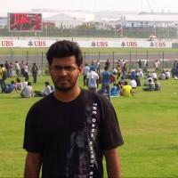 Sankalp Sodhani from Jaipur