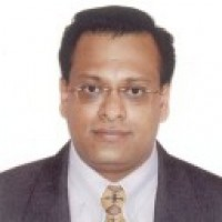 Sushil Kedia from Mumbai