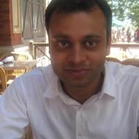 Gyanendra Vardhan from Ghaziabad