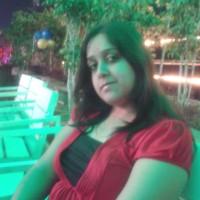 Gunjan Singhal from Ghaziabad