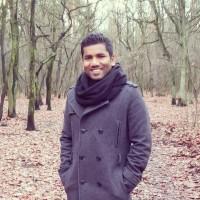 Vivek Patel from Bangalore