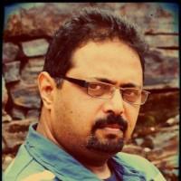 Joshy Mathews from Bangalore