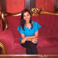 Nandita Srivastava from Gurgaon