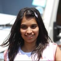 Vidya from Bangalore