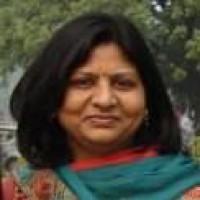 vandana singhal from delhi