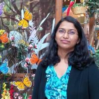 Pavithra Arunkumar