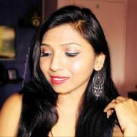 Divya Rechesh from Mumbai