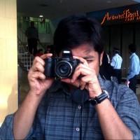 Akhil Kumar Yadav from Jaipur