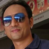 Deven J from Mumbai