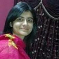 Sadiya Merchant from Chennai