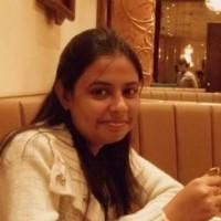 Samadrita Kuiti from Kolkata