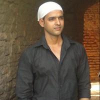 Abid Anwar from Motihari
