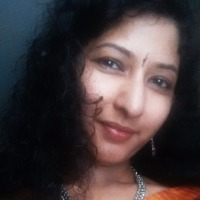 Anupama from Bangalore