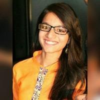 KHYATI  from Bhopal