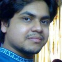 Preetam Kaushik