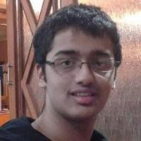 Akshay Marathe from Mumbai