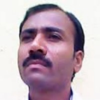 Anil Sahu from Bhopal