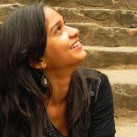 Bharti Singh from Delhi