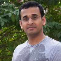 Rahul Singh from Ghaziabad