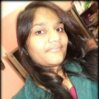 Sugandha Agarwal from Haldwani