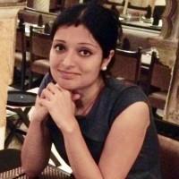 Ginni Sharma from Bengaluru