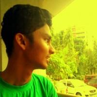 Shetty Anirudh from Mumbai
