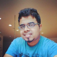 Harsha K N from Bangalore