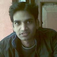 Yogesh Saxena from Gurgaon