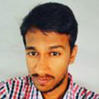 Ashutosh Mishra from Bhilai