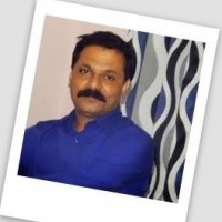 Himanshu Joshi  from Bhopal