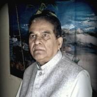 Dr.Aalok Dayaram