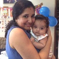 Nayantara Hegde from Mumbai
