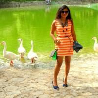 Dr Mandira from New Delhi