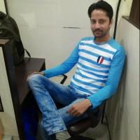 Mohd Amir Ansari from Mumbai