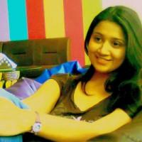 Aditi from Bangalore