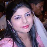 rashmi sehgal from gurgaon