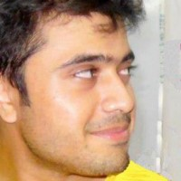 Prantik Maitra from Kolkata