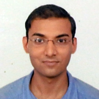 Avijit Sharma from Bangalore